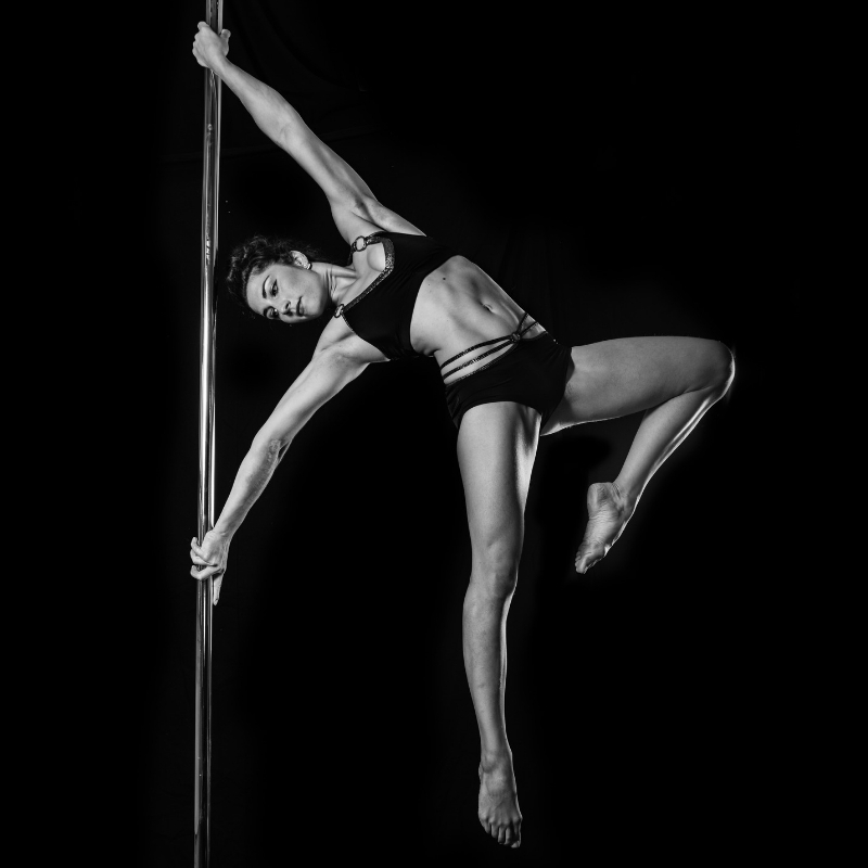 Studio Scorpio - Pole Fitness